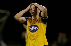 Rovers and Dundalk to meet again after underwhelming scoreless draw