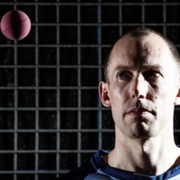 Former undisputed Irish handball king aiming to reclaim his throne