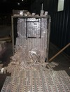 This is what five million smuggled cigarettes looks like