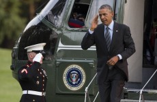 White House makes it official: The US is at war with Islamic State