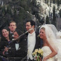 Woman finally finds owner of wedding photo found at Ground Zero, 13 years on