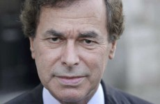 Smithwick accuses Minister Shatter of interfering with tribunal