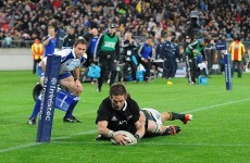 South Africa blow late chances to let All Blacks off the hook