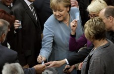 Germany to completely stop producing nuclear power by 2022