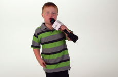 Apparently, 'Apparently Kid' is now making TV ads for pet food