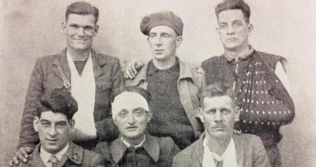 Memorial to honour six Limerick men who fought in Spanish Civil War