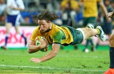 Pumas still await their first Rugby Championship win as Aussies edge them Down Under