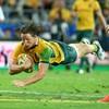 Pumas still await their first Rugby Championship win as Aussies edge them Down Under