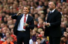 Brendan Rodgers: 'We're much better than that'