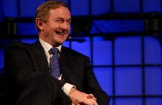 Good news for Enda: Government support up in new poll