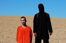 """He was a hero"" - Condemnation after Islamic State beheads British hostage"