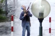 Death toll rises in Bratislava shooting