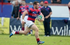 Clontarf start defence in style while Belvo power past Con