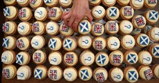 Will they stay or will they go? Four opinion polls say Scotland result on a knife-edge