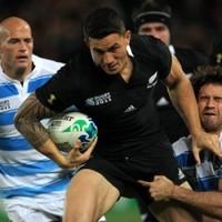 Nonu injury opens All Blacks door for Sonny Bill