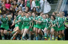 Superb Mulcahy leads Limerick to All-Ireland Intermediate crown