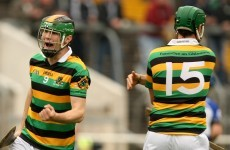 Glen Rovers and Na Piarsaigh into Cork hurling semi-finals