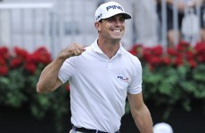 If you're short a few bob, try Billy Horschel - he just beat Rory McIlroy to an $11.4m payday