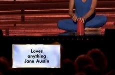 Miss America pageant doesn't know how to spell 'Jane Austen'
