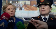 Maurice McCabe will meet senior Gardaí today over new penalty points claims