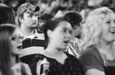 Beautiful video tribute to all the miserable dads at One Direction concerts