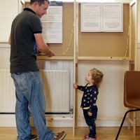 Fewer young people are registering to vote - so what's the solution?