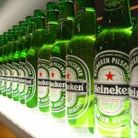 The owners of Miller and Bavaria want to buy Heineken - but the Dutch are holding out
