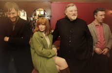 Film board defends Irish film in wake of controversial comments by Calvary director