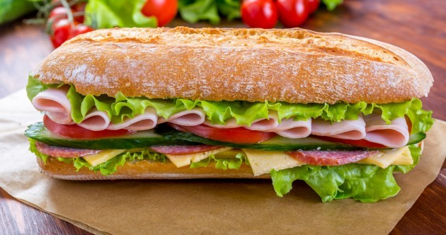 Lunchtime Fix: 6 things you need to know