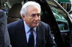 New twists in Strauss-Kahn case