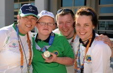 Gaining momentum: Ten more medals for Ireland at Special Olympics
