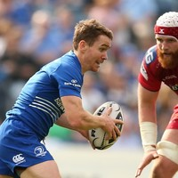 Eoin Reddan so impressed by Connacht he says Leinster may be underdogs in Galway