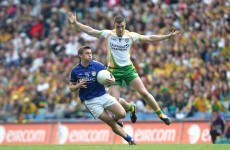 The numbers game: What you need to know ahead of today's All-Ireland final