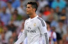 'Ronaldo is fed up at Real Madrid' - Ramon Calderon