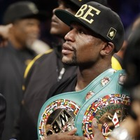 Will we ever see Mayweather-Pacquiao? Floyd insists he's 'not ducking or dodging'
