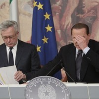 While Greece riots, Italy passes €47bn austerity plan