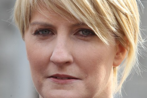 Senator Averil Power