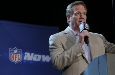 NFL hands senior roles to domestic violence experts after latest controversies