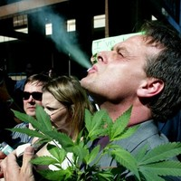 'Prince of Pot' on a tour of Ireland's universities to talk about decriminalising drugs