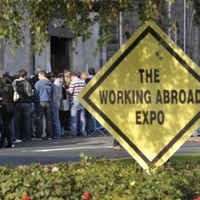 Returned to Ireland? Some emigrants feel out of the loop when they come home