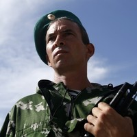 Ukrainian rebels have been offered very limited self-rule