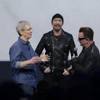 Here's why it's time you stopped moaning about the free U2 album