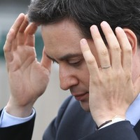 'Robo-Ed': Miliband gives identical answers to every question