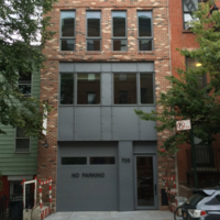 This $6 million Brooklyn apartment comes with its own electric car