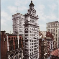 These 11 beautiful New York buildings no longer exist