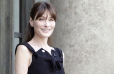 Carla Bruni is a prositute, says Iranian press