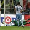 AC Milan's Diego Lopez had his very own Peter Enckelman moment last weekend