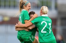 Ireland look to end World Cup qualifiers on a high against European champions Germany
