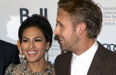 Ryan Gosling and Eva Mendes have had a baby girl - reports