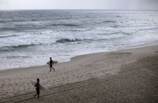 The Surf Report: northern exposure best this weekend